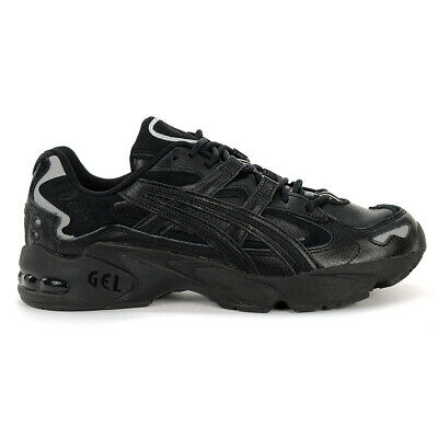 ASICS Men's GEL-Kayano 5 OG Black/Black Shoes 1191A147.001 NEW