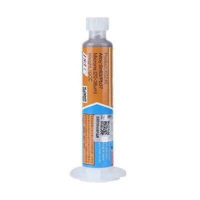 MECHANIC XG-Z40 10cc Syringe Solder Paste Flux Sn63/Pb37 25-45um Paste