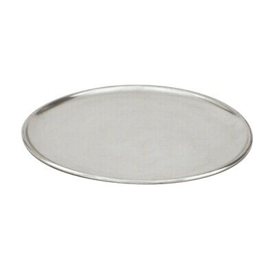 Pizza Tray / Plate / Pan, Aluminium, 300mm / 12 inch, Round, Pizzas