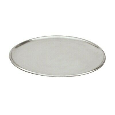 Pizza Tray / Plate / Pan, Aluminium, 400mm / 16 inch, Round, Pizzas