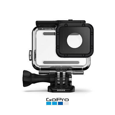 GoPro Genuine Waterproof 40M Dive Protective Housing Case HERO 7 Silver White