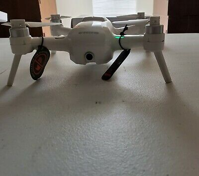 Yuneec Breeze Drone With 4K Camera (Bluetooth Controller Included)