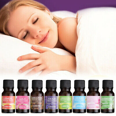 New Water-soluble Aromatherapy Essential Oil Aromatic Fragrance Oil For Diffuser