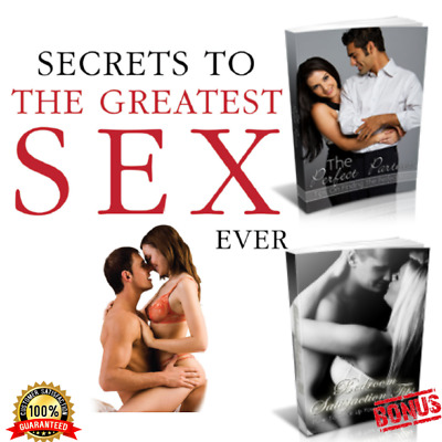Ebook Sex Tips Satisfaction Perfect Partner PDF with Resell Rights Bonus Ebooks