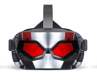 Vinyl Skin to fit Oculus Quest - Insect Sticker / Decal / Skin