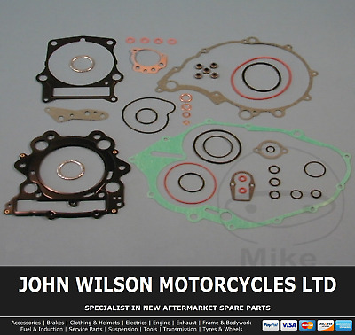 Wheel Oil Seal Rear R//H 0660 CC Yamaha SZR 660  1997