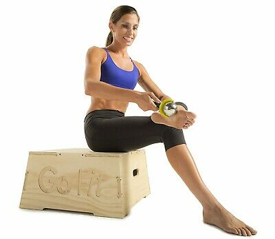 Cold Compression Roller That Soothes Tension And Inflammation