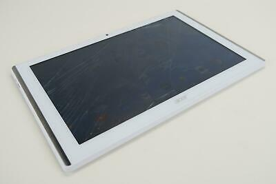 "Acer Iconia One 10 16GB - B3-A40 - 10.1"" Android Tablet - WiFi - White"