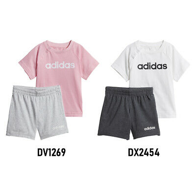 Adidas Completo Linear Summer Baby DV1269-DX2454
