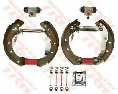 BORG /& BECK BBS1115K Brake Shoes and Accessories