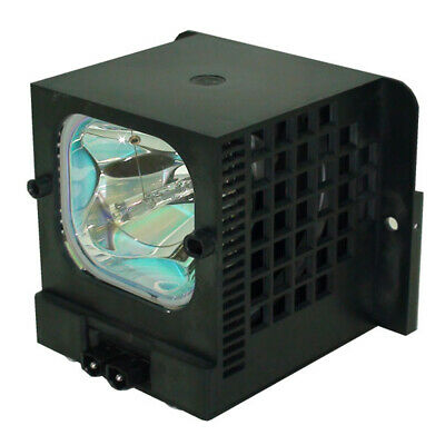 Aurabeam Economy Zenith E44W48LCD Replacement Lamp w/Compatible Housing