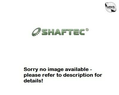 Hub Nut HN16 Shaftec Genuine Top Quality Replacement