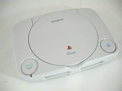 Sony PlayStation PSOne PS1  (SCPH-101)- Works Great! Replacement Console Only