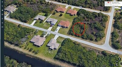 Lehigh Acres , South Florida Land, FT Myers Florida, Florida lot