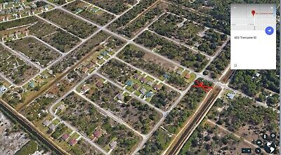 Florida Land, lehigh acres , HOMESITE, South Florida Land, FT Myers Florida