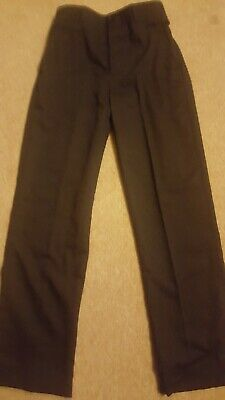 Boys Romario smart casual trousers age 8 years