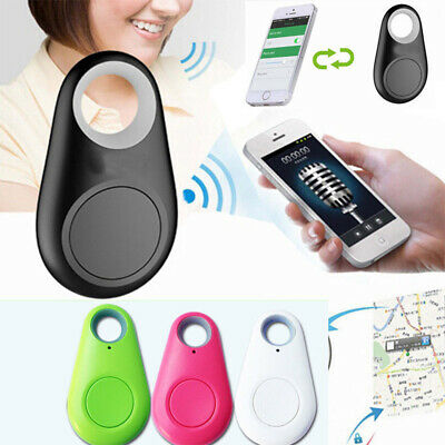 For iPhone Motorcycle/Bicycle Mini GPS Locator Real-time Tracking Finder Device