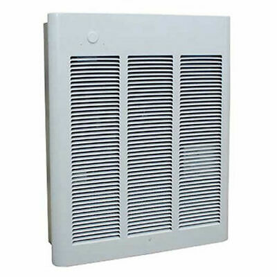 Berko® Commercial Fan-Forced Wall Heater, 3000W, 277V