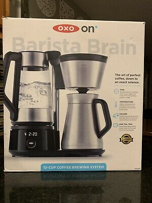 OXO ON BARISTA Brain 9 Cup Coffee Maker Replacement Parts