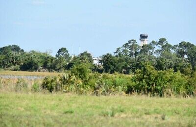 0.6 Acres: Double Lot ZONED COMMERCIAL! Great Location in Punta Gorda SW Florida