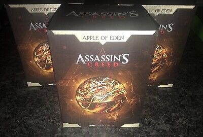 low cost 49fed 00736 ASSASSINS CREED APPLE of Eden UBICollectibles NEW/SEALED
