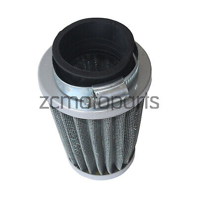 42mm Air Filter Cleaner 250cc ATV Quad 4 Wheeler Dirt Bike SSR Coolster Taotao