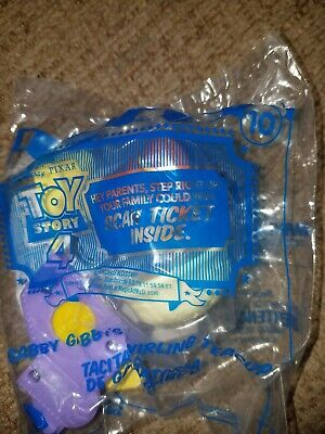 McDonalds 2019 Toy story 4 happy meal toys set of two