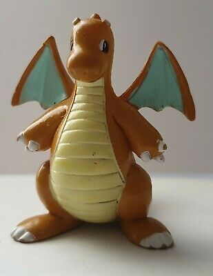 Official Tomy Pokemon Dragonite