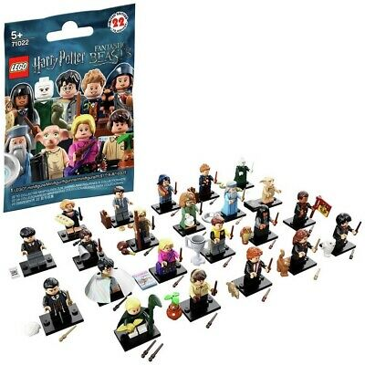 LEGO Harry Potter and Fantastic Beasts Mini Figures