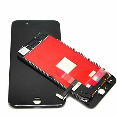"For iPhone 8 Black 4.7"" LCD Touch Screen Digitizer Replacement Assembly"