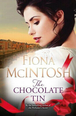 The Chocolate Tin by Fiona McIntosh.