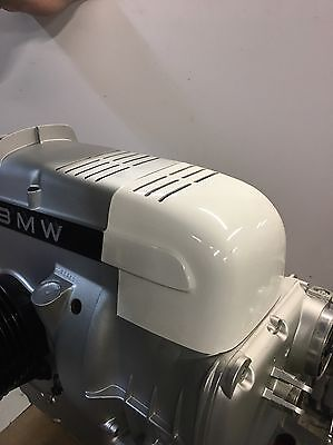 Bmw R100 r80 R65 Rs airbox replacement engine cover Cafe racer Scrambler custom