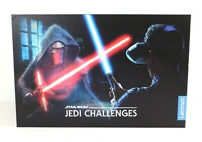 Star Wars: Jedi Challenges - Lenovo AR