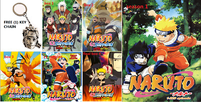 Naruto episode 133 english