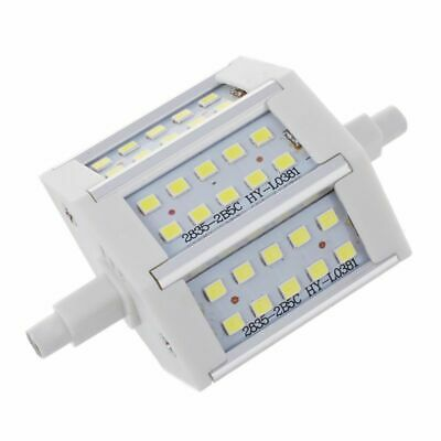 1X(R7S 15W 30 Smd 78Mm 2835 Smd Ampoule Led Dimmable Blanc Pur I4N7) J06