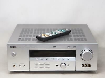 YAMAHA HTR-5740 Natural Sound AV Stereo Receiver Works Great! Free Shipping!