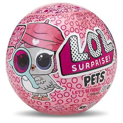 L.O.L. Surprise! Eye Spy Pets MGA LOL Doll 7E8Xzu1 552109