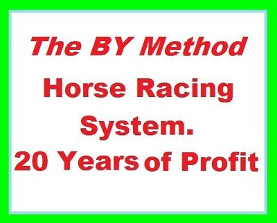 Successful Horse Racing System
