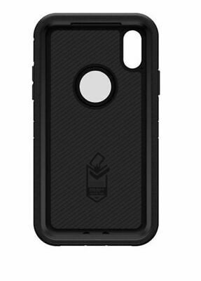OtterBox 77-59761 Defender Series Case for iPhone XR, Black