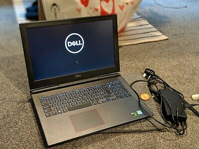 DELL INSPIRON 15 7559 Gaming Laptop - i7 , 16GB , 240GB SSD