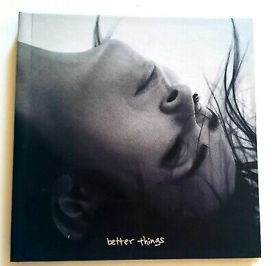 New BETTER THINGS FYC Emmy FX Pressbook Complete Season 3/ALL 12 Episodes