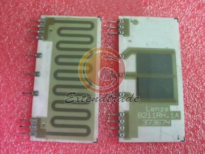 1PC USED Lenze inverter resistance thick film 8211RH.1A for industry use #017