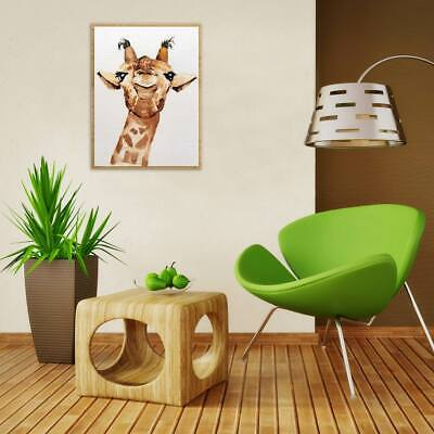 Modern Art Animal Plant Painting Print Canvas Picture Home Wall Room Home Decor