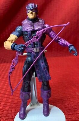 Marvel Legends BAF ALL FATHER series Hawkeye 6 inch Action Figure