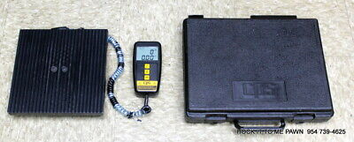 CPS CC220 Compute-A-Charge Scale 220 lb Capacity