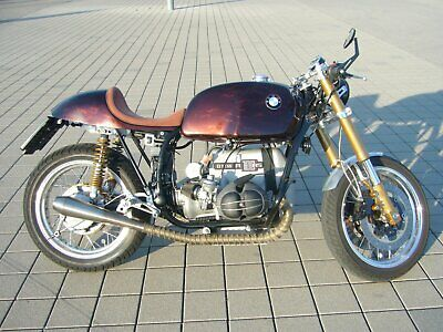 BMW R100RS caferacer