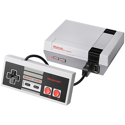 NES Classic Edition - REFURBISHED BY NINTENDO - Warranty Included