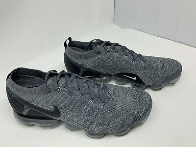 Nike Air Vapormax Flyknit 2 942842-002 NO BOX TOP  SZ 12.5