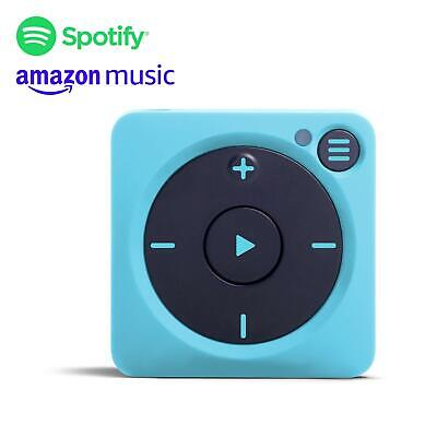 New Mighty Vibe, Spotify Music Player