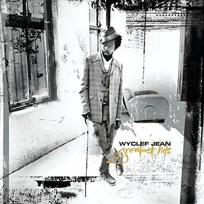 `Jean, Wyclef`-Greatest Hits (Us Import) Cd New
